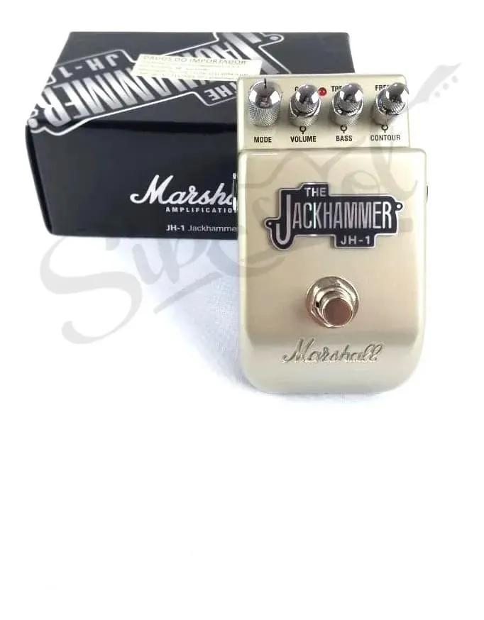 Pedal Guitarra Marshall JH 1 Jackhamer