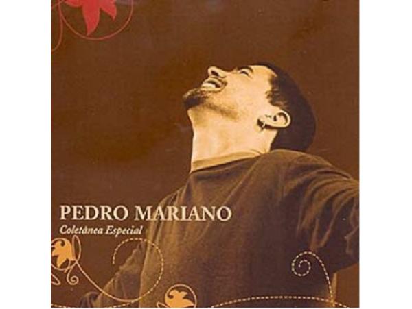 Pedro Mariano - Coletânea Especial - CD