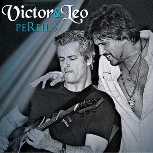 Victor e Leo - Perfil - CD