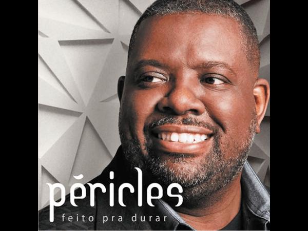 Péricles - Feito Prá Durar - CD