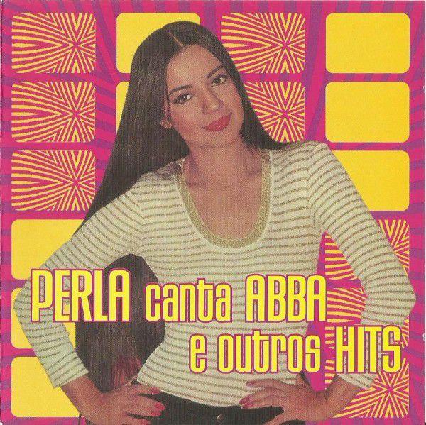 Perla - Perla Canta Abba e Outros Hits - CD