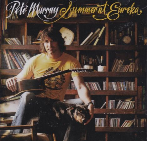 Pete Murray - Summer At Eureka - CD
