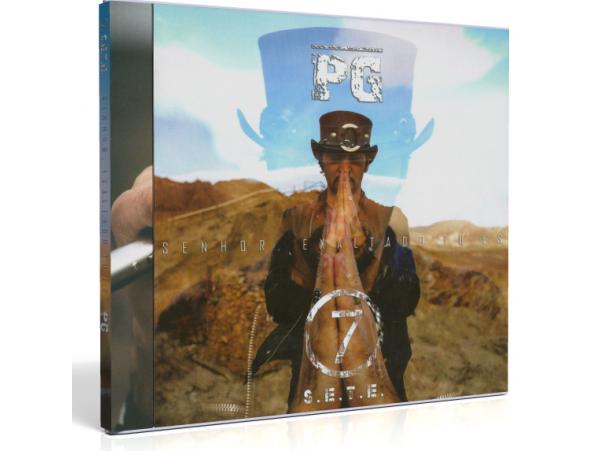 PG - S.e.t.e. - CD