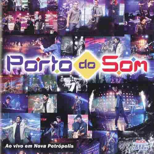 Porto do Som - De A A Z - CD