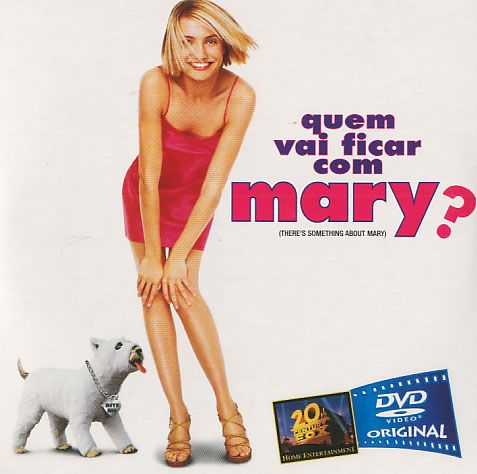 Quem Vai Ficar com Mary? (Envelope)