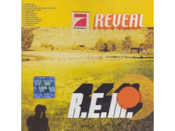 R.E.M. - Reveal - CD