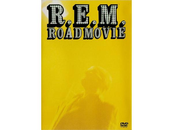 R.E.M. - Road Movie  - DVD
