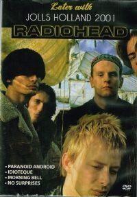 Radiohead - Jools Holland 2001