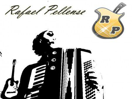 Rafael Pellense - Eco de Coxilha (envelope)