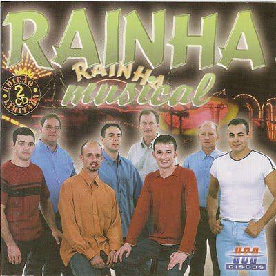Rainha Musical - Quero Te Encontrar - Duplo - CD
