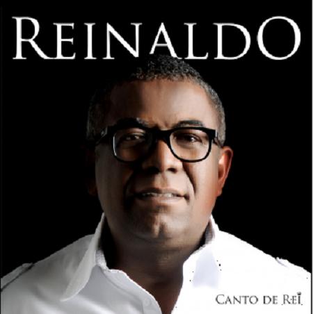 Reinaldo - Canto de Rei - CD