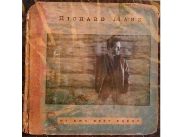 Richard Marx - My Own Best Enemy - CD