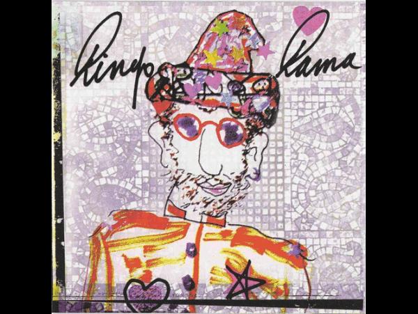 Ringo Rama - Ringo Rama - CD