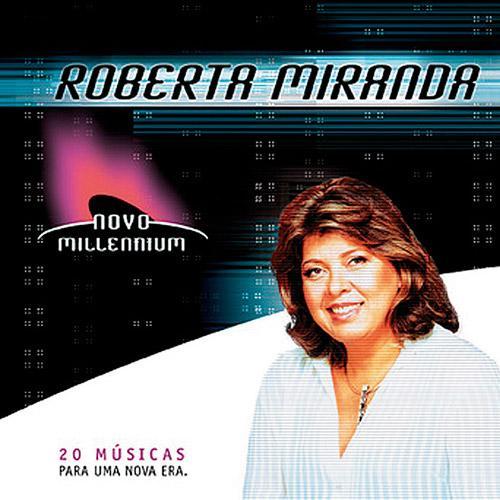 Roberta Miranda - Coleção Novo Millennium - CD