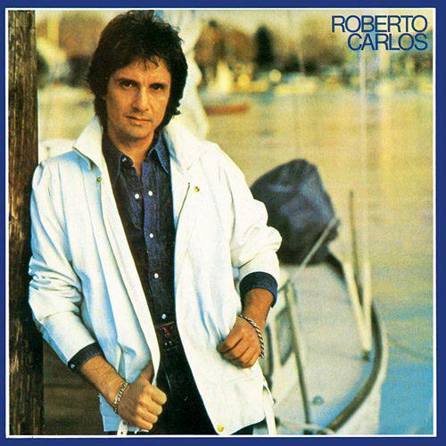 Roberto Carlos - Amiga - 1982 - CD