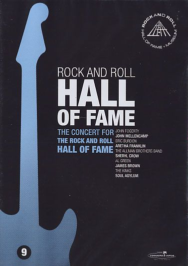 Rock and Roll Hall of Fame - Vol.9