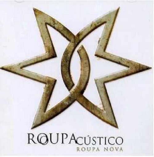 Roupa Nova - Acústico - CD