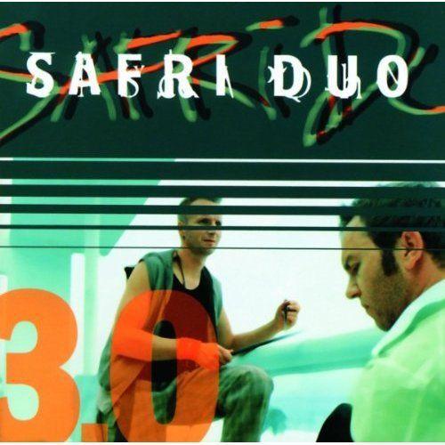 Safri Duo - 3.0 - CD
