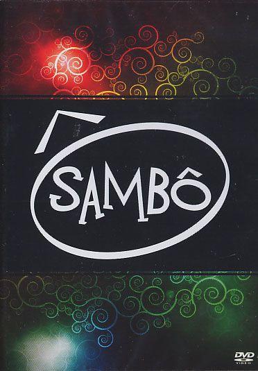 Sambo - Retalhos de Cetim