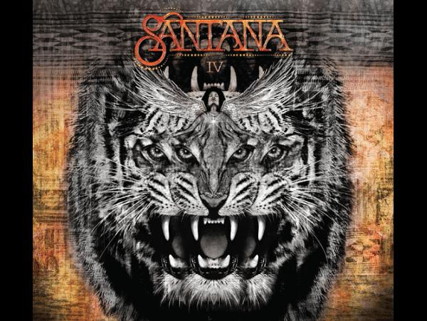 Santana - Santana IV  - CD