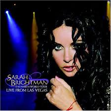 Sarah Brightman - Live From Las Vegas
