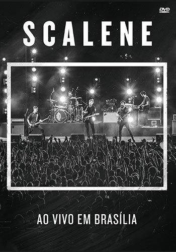 Scalene - Ao Vivo - Em Brasília - DVD