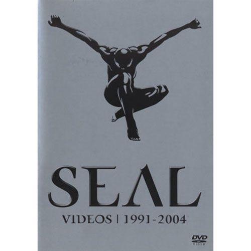 Seal - Videos 1991-2004 - DVD