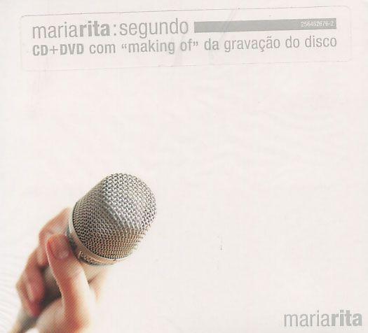 Segundo (CD+DVD)