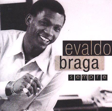 Evaldo Braga - Sempre - CD