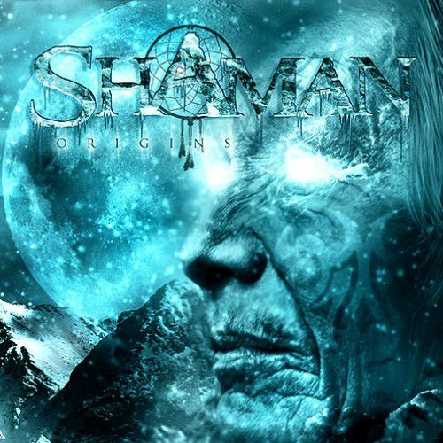 Shaman - Origins (cd + Dvd)