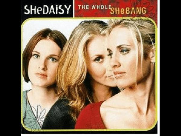 Shedaisy - The Whole Shebang - CD