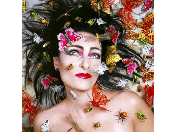 Siouxsie - Mantaray - CD