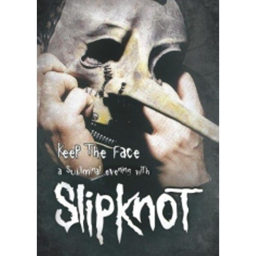 Slipknot - Keep The Face - A Subliminal Evening With - DVD