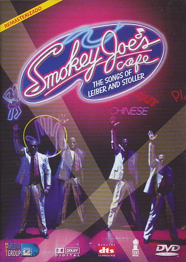 Smokey Joe's Cafe - The Songs Of Leiber And Stoller