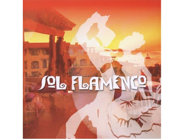 Sol Flamenco - CD