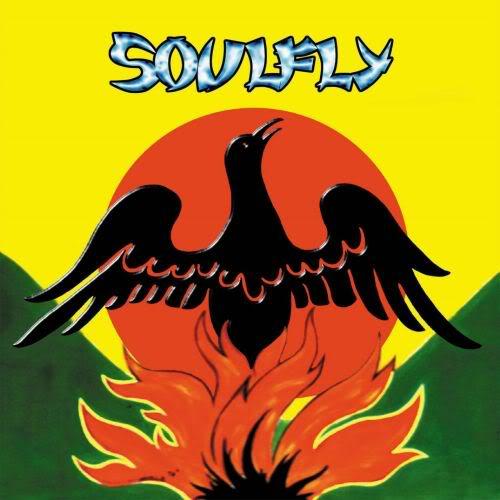 Soulfly - Primitive - CD