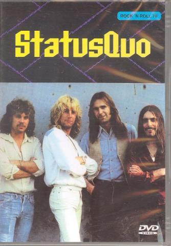 Status Quo - Rock N Roll 70