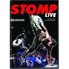 Stomp - Live