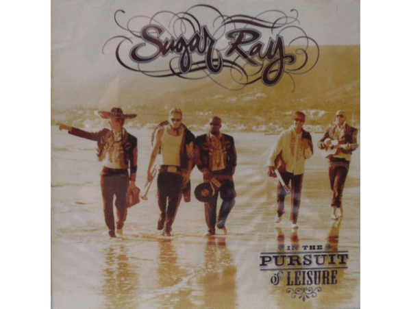 Sugar Ray - In The Pursuit Of Leisure - CD
