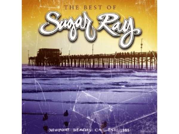 Sugar Ray - The Best of Sugar Ray - CD