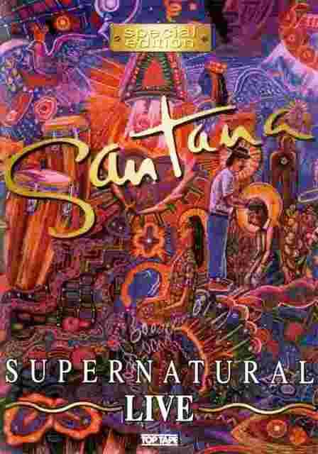 Supernatural - Live