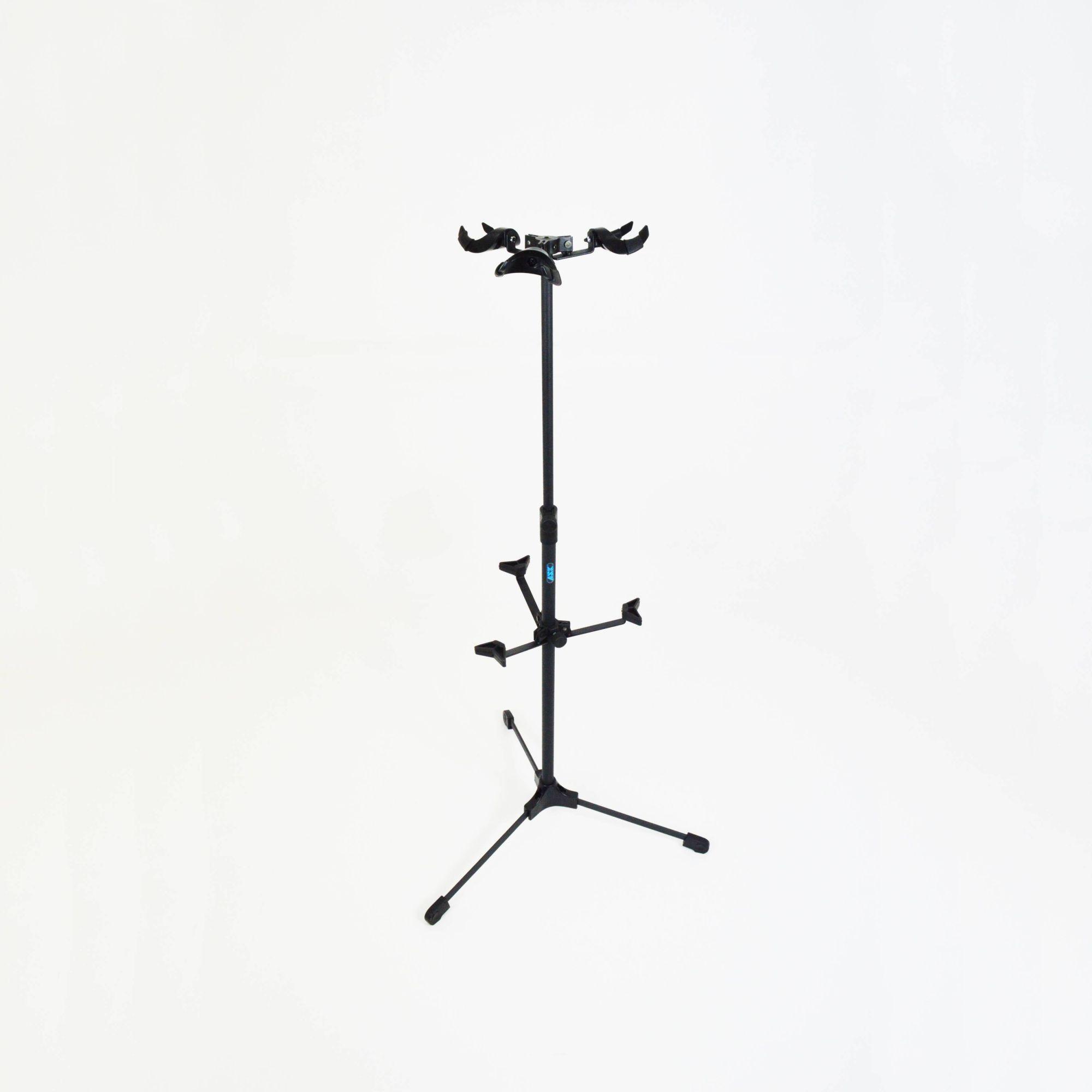 Suporte Triplo P/ Instrumentos de Corda ASK G30
