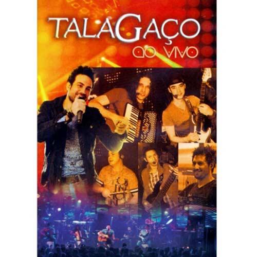 Talagaço - Ao Vivo  (2013) - DVD