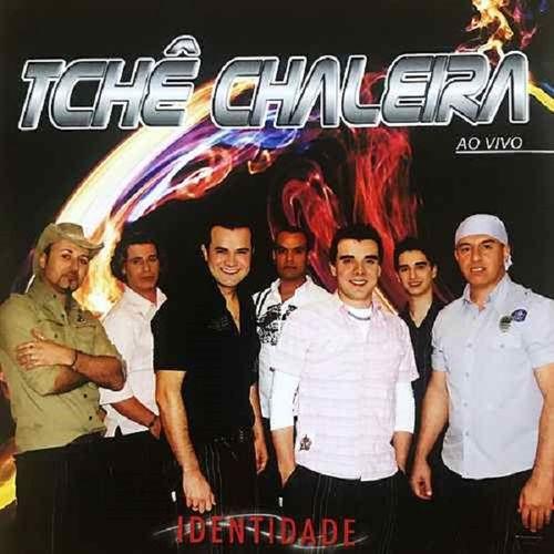 Tchê Chaleira - Tchê Chaleira - Ao Vivo - CD