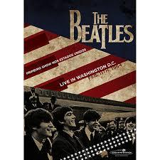The Beatles - Live In Washington D.c