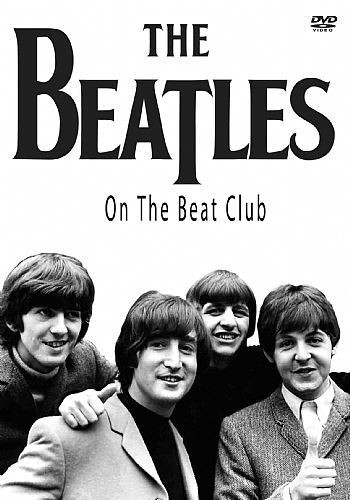 The Beatles - On The Beat Club - DVD