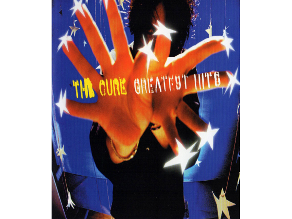 The Cure - Greatest Hits - DVD