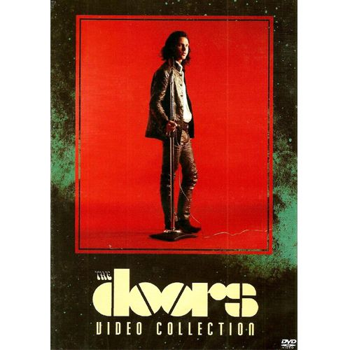 The Doors - Video Collection - DVD