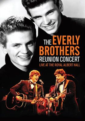 The Everly Brothers - The Royal Albert - DVD