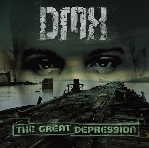 The Great Depression - CD